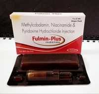 Fulmin-Plus injection