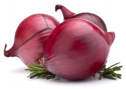 Medium Fresh Red Onion