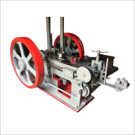 Header Machine