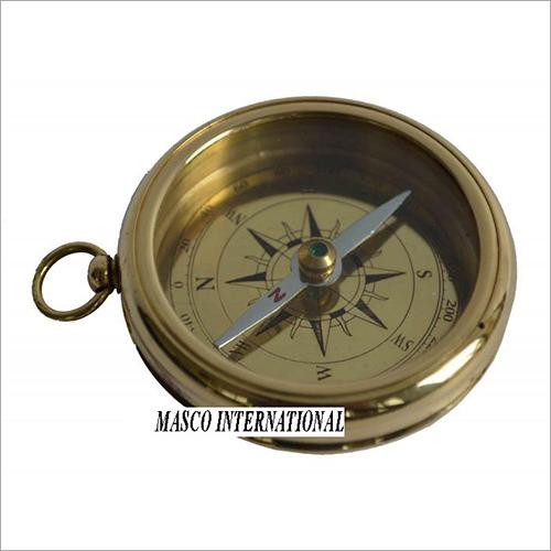 Open Case Compass
