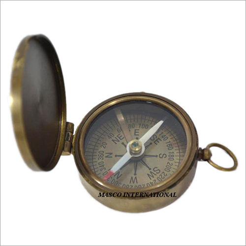 1.75 inches compass
