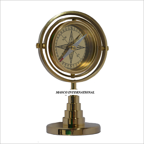 2 inches Gimbelled Compass