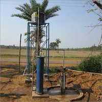 Arsenic Removal From Hand Pump