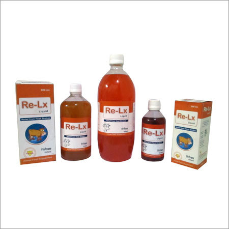 Re-lx Cattle Liquid Supplement