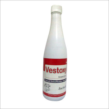 Vestoxy Cattle Feed Suspension