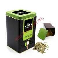 Coffee Square Canister