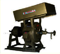 Floor Making Machine