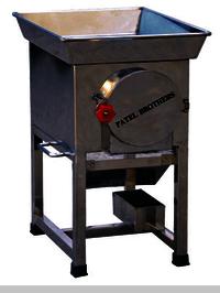 Mini Pulvarizer