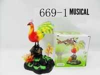669-1 Musical