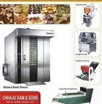 rajpura bakery machine