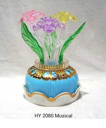 HY 2080 Musical