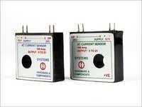 AC DC Current Sensor