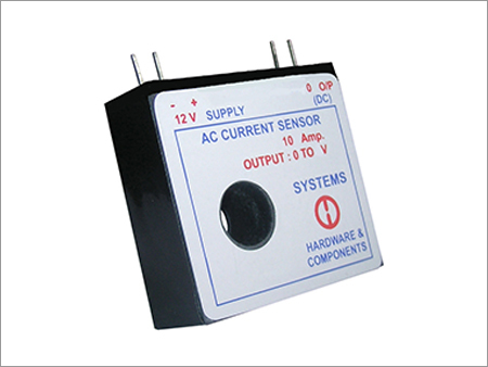 Industrial AC Current Sensor