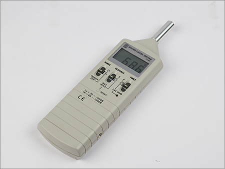 Sound Level Measurement Instrument