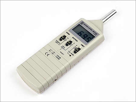 Sound Level Measurement Instrument