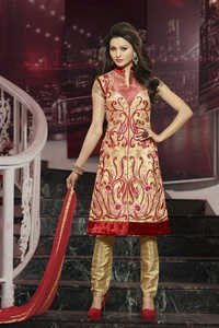 Bollywood Dress Material