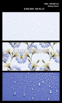 Designer Wall Tiles For Bathroom