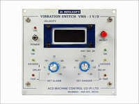 Industrial Vibration Meter