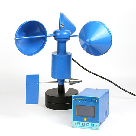 Cup Anemometer