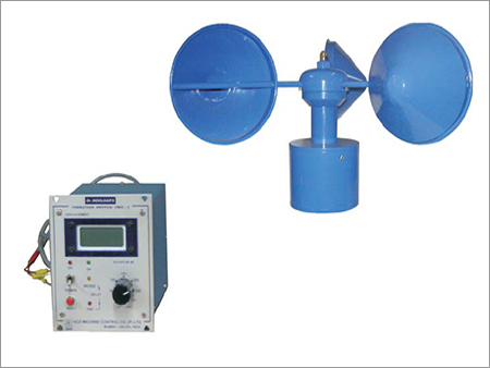 Digital Cup Counter Anemometer