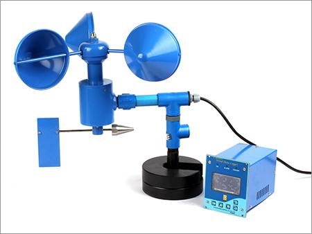 Wind Velocity Monitor-Switch WMS-S