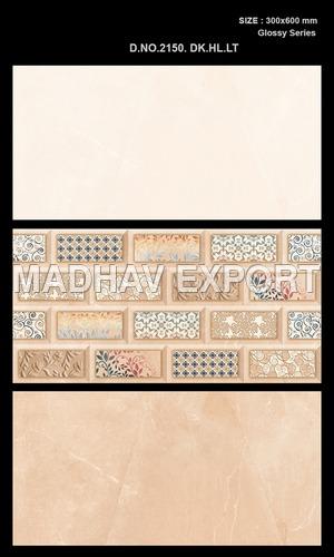 Digital Concept Wall Tiles