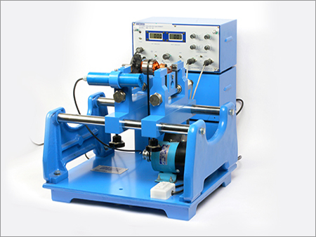 ACD Dynamic Balancing Machine