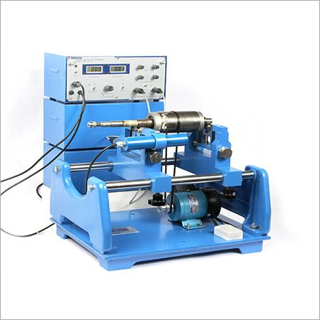 15 ACD Dynamic Balancing Machine