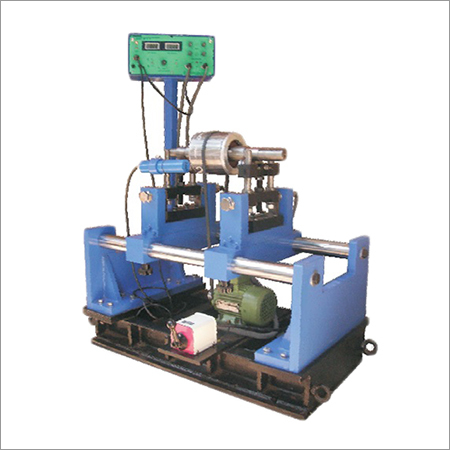 50 ACD Dynamic Balancing Machine