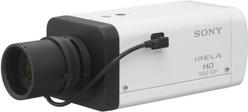 SONY Box Camera SNC-VB630