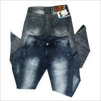 Men Plugg Jeans