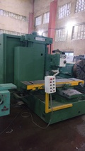 BED MILLING BFW