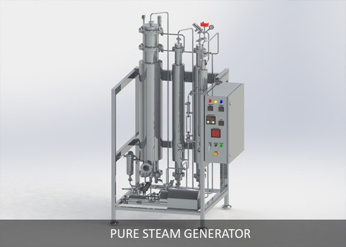 Pure Steam Generator