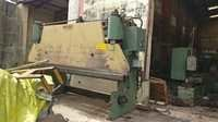 PRESS BRAKE MACHINE,HYDRAULIC