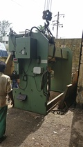 PRESS BRAKE MACHINE,HYDRAULIC