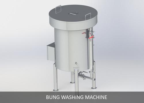 Bung Washing Machine