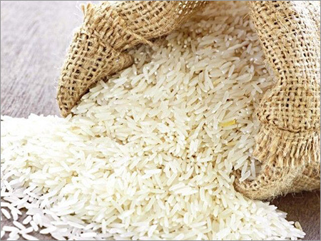 Fresh Basmati Rice