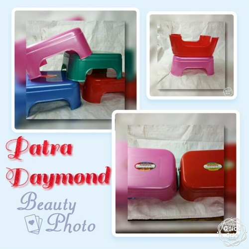 Plastic House hold Patra