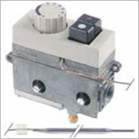 Gas Valve Thermostat