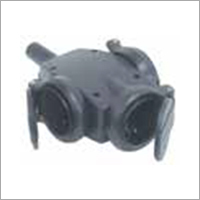 Protective Contact Couplings