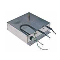 Condesing Trays Heated
