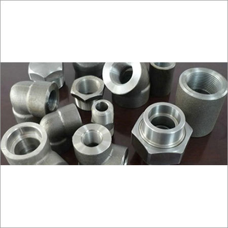 Forged Threaded Fitting