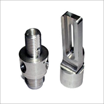 CNC Fitting Parts