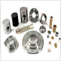 CNC MIlling Component