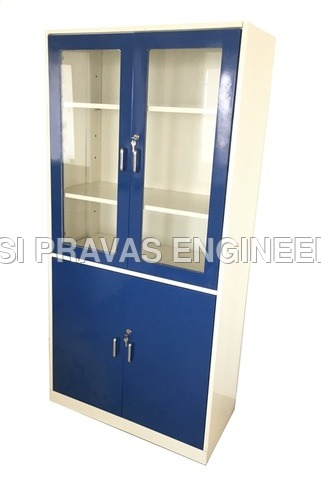 Chemical Storage Cabinet