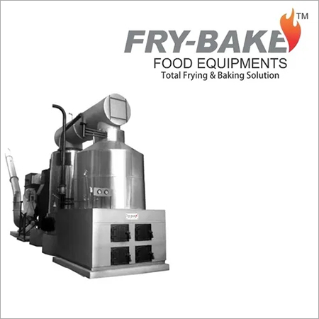 Wood Model Thermic Boiler