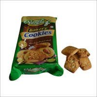 Special Dry-Fruit Cookies