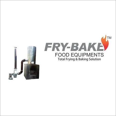 Wooden Base Heat Exchanger
