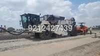 Foamed Bitumen Technology