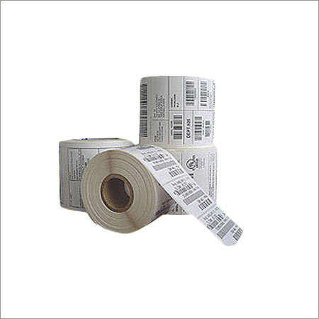 PVC Shrink Labels